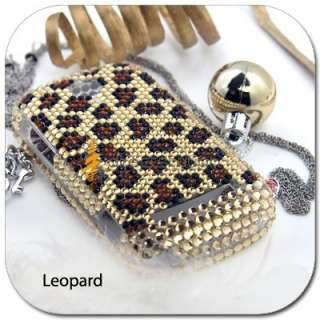 BLING Crystal Gem Hard Skin Case LG Quantum C900