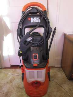 Electric Pressure Washers Power Washer 1600 Psi Electric