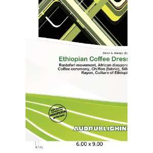Ethiopian Coffee Dress (9786200610379): Eldon A. Mainyu: Books