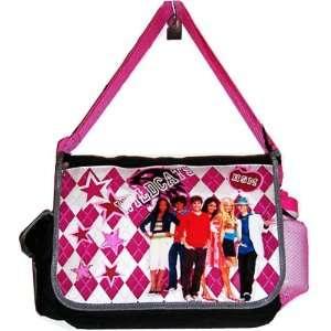Disney High School Musical Wildcats Messenger Bag with