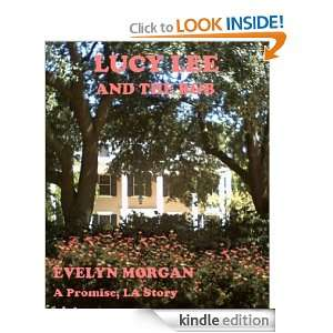 Lucy Lee and the B&B (Promise, LA books): Evelyn Morgan, Holly Lynne
