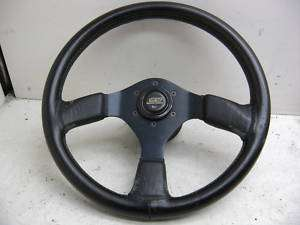 JDM ORIGINAL MUGEN STEERING WHEEL WITH INTEGRA DC2 HUB