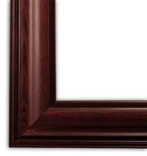 Fairbank Mahogany Picture Frame Solid Wood