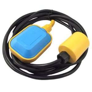 Water Level Controller Plastic Float Switch ST M15 2