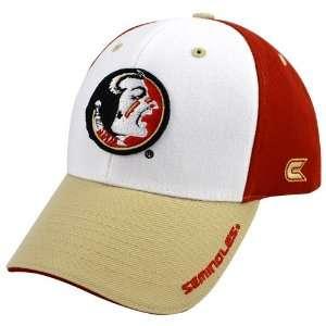 Florida State Seminoles (FSU) Backhand Hat Sports