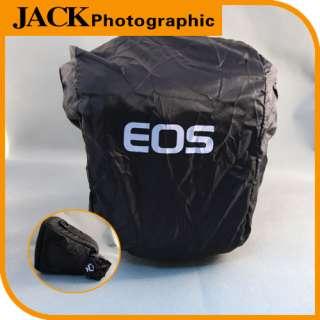 Waterproof Camera Case Bag for Canon 7D, 50D, 550D, 500D, 450D, 1000D