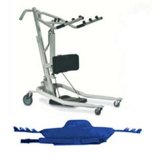 New Invacare Get U Up Hydraulic Patient Lift SLING Kit