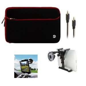 On Travelling Convinient Soft Neoprene Sleeve Case For ACER Iconia Tab