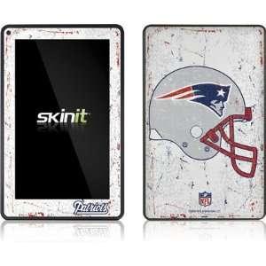 Patriots   Helmet Vinyl Skin for  Kindle Fire Electronics