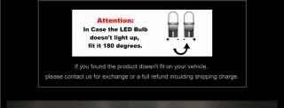 Red 3156 3157 19 LED Bulbs For Tail Brake / Stop Light #E