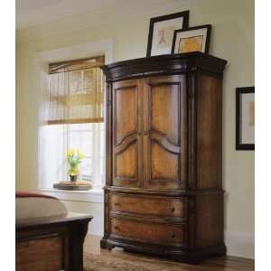 Brentwood Armoire by Universal Furniture: Home & Kitchen