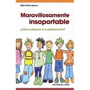 (Spanish Edition) (9788498421637): Mari Patxi Ayerra: Books