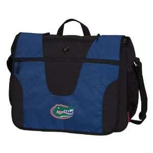 Florida Customized Fudan Ultra Laptop Messenger   Blue Gator Sports