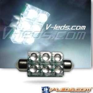 HIGH FLUX LED WHITE DOME LIGHT BULB 212 211 212 2 214 2