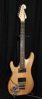 Washburn Nuno Bettencourt Vintage N4 Left hand guitar 2.0 davies