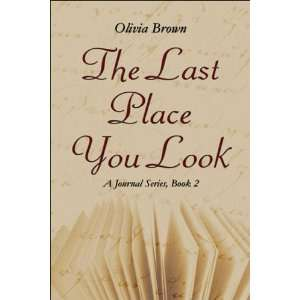 Look A Journal Series, Book 2 (9781413753370) Olivia Brown Books