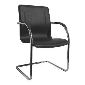 Entrepreneur Vinyl Side Chair GJA150