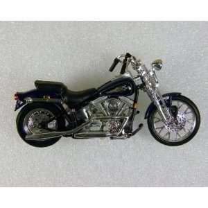 Harley Davidson Motorcycles Toys & Games