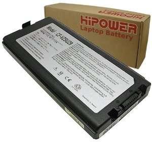 Hipower Laptop Battery For Panasonic Toughbook CF 29, CF 51, CF 52, CF