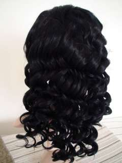 14bodywave lace front wig synthetic full wig can be curly 5 colors