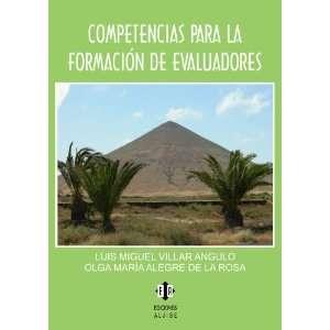 ) Luis Miguel Villar Angulo, Olga Maria Alegre De la Rosa Books