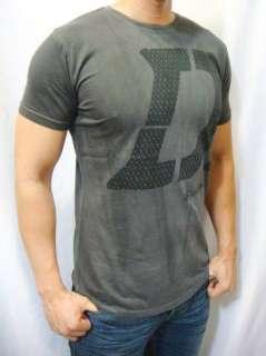 2011 Diesel Brand Mens Vintage T Fuente R Tee Shirts