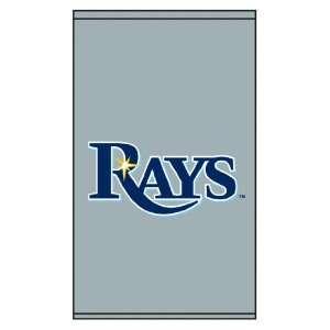 Roller & Solar Shades MLB tampa Bay Rays Jersey Logo