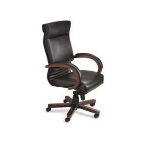 Mayline Group Products   Executive High Back Chair, 28x29