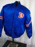 Vtg 80s Starter.Denver Broncos.NFL Football.Jacket.L.*