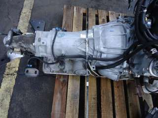 Corvette LS1 engine Automatic transmission Wiring Computer Complete