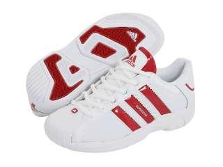 adidas InfantToddler Superstar 2G Ultra Basketball Shoe