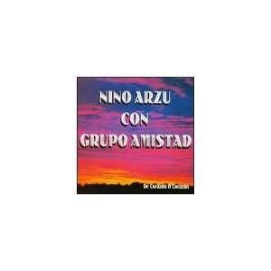 De Corazon a Corazon: Nino Arzu con Grupo Amistad: Music