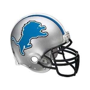 Detroit Lions Helmet   FatHead Life Size Graphic Sports