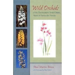 North of Peninsular Florida (9780813027487) PAUL MARTIN BROWN Books