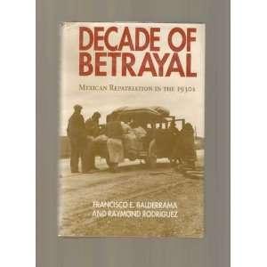 (9780826316288) Francisco E. Balderrama, Raymond Rodriguez Books