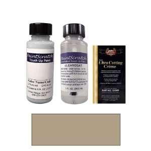 1 Oz. Neutral Gray Metallic Paint Bottle Kit for 1990