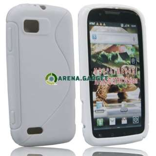 description new high quality flexishield gel case quantity 1 made