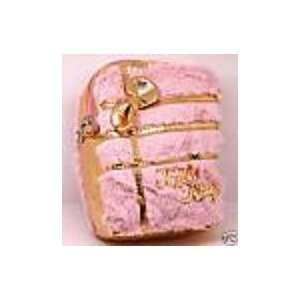 Hello Kitty Makeup Bag with Chain Beauty