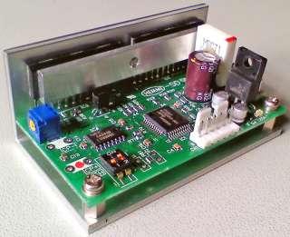 Mini Cnc Mill Lathe Router Conversion Kit stepper motor Timing Gear