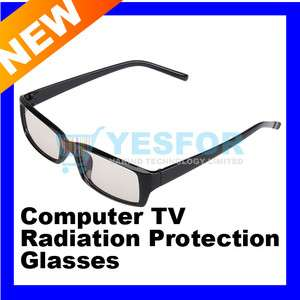 TV/Computer Glasses Vision Protection Radiation Hot I