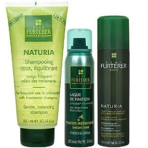 Rene Furterer Holiday Gift Set for All Hair Types: Beauty