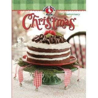 Christmas Recipes, Gifts to Make & Give, and Fresh Ideas That Make the