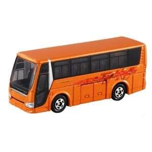 com Takara Tomy Tomica #001 Mitsubishi Fuso Aero Queen Toys & Games