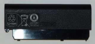 DELL INSPIRON 910 GENUINE OEM BATTERY W953G