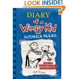 The Ugly Truth (Diary of a Wimpy Kid, Book 5) by Jeff Kinney (Nov 9
