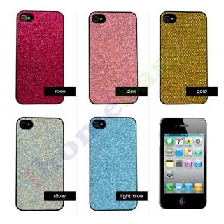 Wholesale 10pcs/Lot Clear Crystal Snap On Hard Case Cover for iPhone