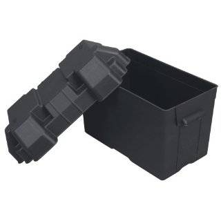 Moeller Injection Molded Marine Battery Box (One 27, 30 or 31 Series
