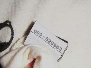 Christian Audigier Rhinestone Men Tee Shirt Ed Hardy S NEW