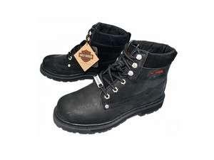 Harley Davidson Mens Jackson Boot D94251 Size 9.5