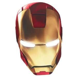 Iron Man 2 Masks